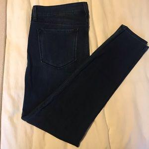 Old Navy Rockstar Super Soft Jeans